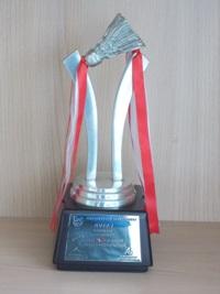 ADM tournamet juara 1 2012