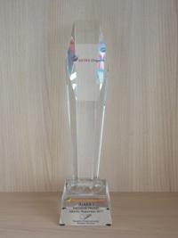 Astra Otoparts juara 1 kategori proses 2011