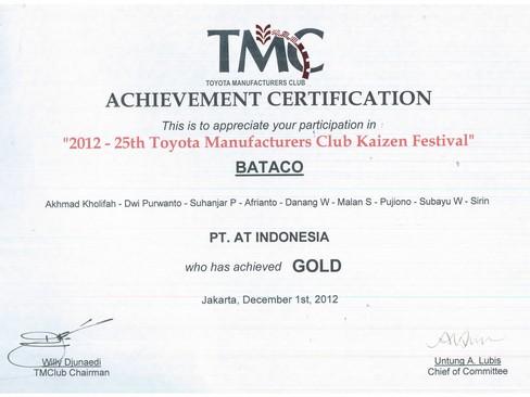Award_TMC_Maret2012