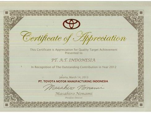 Award_Toyota_Maret2013