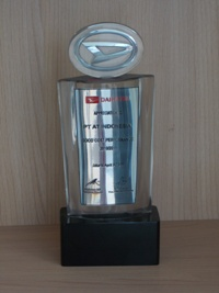 Daihatsu, good cost performance 2011