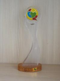 Juara 1 kategori QQC Teknis, konvensi quality dan values 2013 Astra otoparts